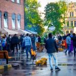 Kulturnatt på Västerås folkhögskola
