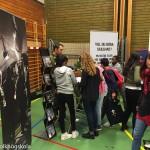 Yrkesmässa på Bäckby 2015
