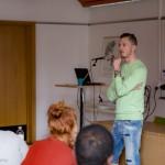 Föreläsning med Jesper Söder