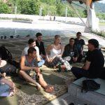 Hassan berättar om sina upplevelser före, under och efter folkmordet i Srebrenica 1995.