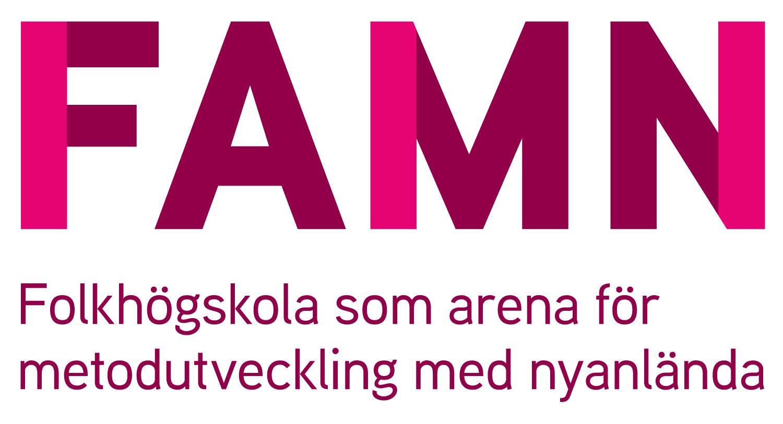 ESF-projektet FAMN