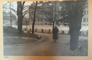 Västerås folkhögskola 1928